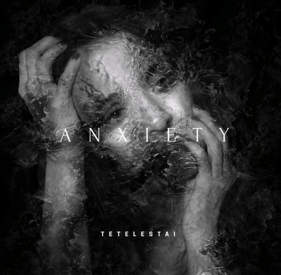 Audio: Tetelestai - Anxiety; New Anxiety Album Out Now