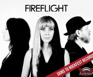 Fireflight Join Rockfest Records Family
