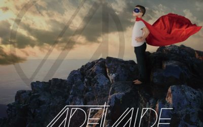 Adelaide's Strong + Brave Album Out Now