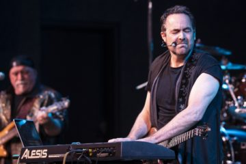 Neal Morse Band - The Great Adventour (Live in Nashville, TN)