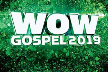 WOW Gospel 2019 Out Now