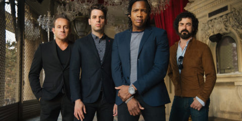 CAA Signs Newsboys