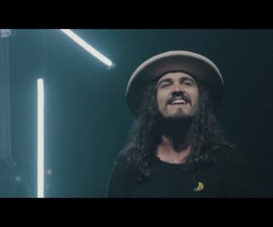 Video: Jordan Feliz - Changed (Live)
