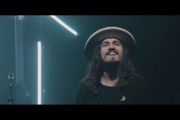 Video: Jordan Feliz - Changed (Live)