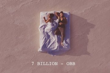 Video: OBB - 7 Billion