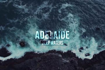Lyric Video: Adelaide - Deep Waters