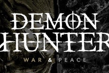 Demon Hunter's War and Peace Albums Out Today