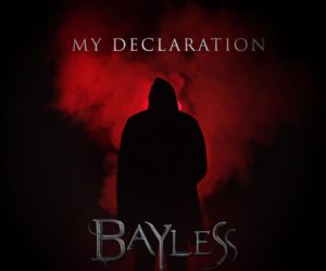 Audio: Bayless - My Declaration
