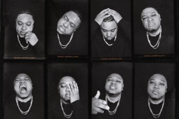 Tedashii Unveils New Album, Never Fold Today