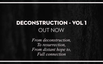 Ian Yates Releases Deconstruction Vol. 1 EP