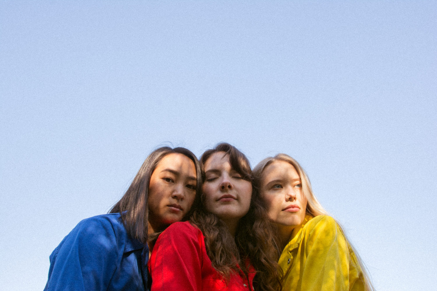 "COLOR are radiant in new single ""Love Feels"""