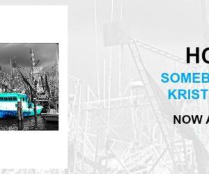 "New HGHTS Single - ""Somebody (feat. Kristen Hicks)"""