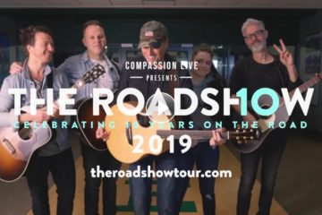 "WATCH: ""The Roadshow Tour"" 2019 Epic Mash Up Featuring Matthew West, Tenth Avenue North, Matt Maher, Leanna Crawford And Very Special Guest Michael W. Smith"