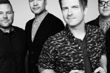 "The Afters to Release their Sixth Studio Album ""Fear No More"""