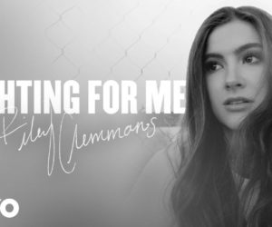Riley Clemmons Drops New Strength-Filled Power Ballad Fighting For Me