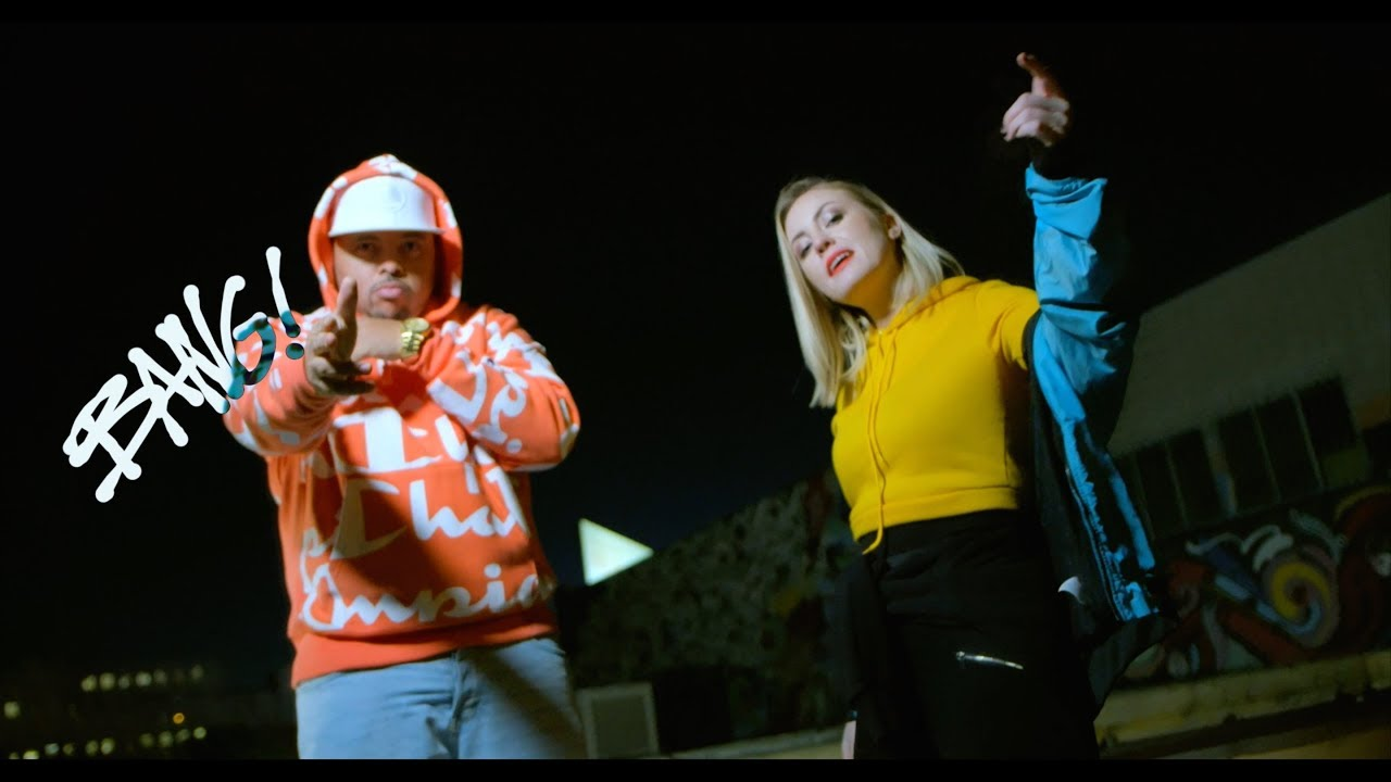 Bizzle & V. Rose Release Shooter Video