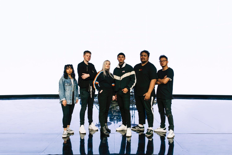 Planetboom Releases 1st Full-Length Album Jesus Over Everything 3/22