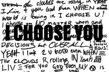 Planetshakers Release I Choose You Single