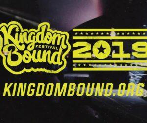 Kingdom Bound Festival Returns to New York July 28th-31st