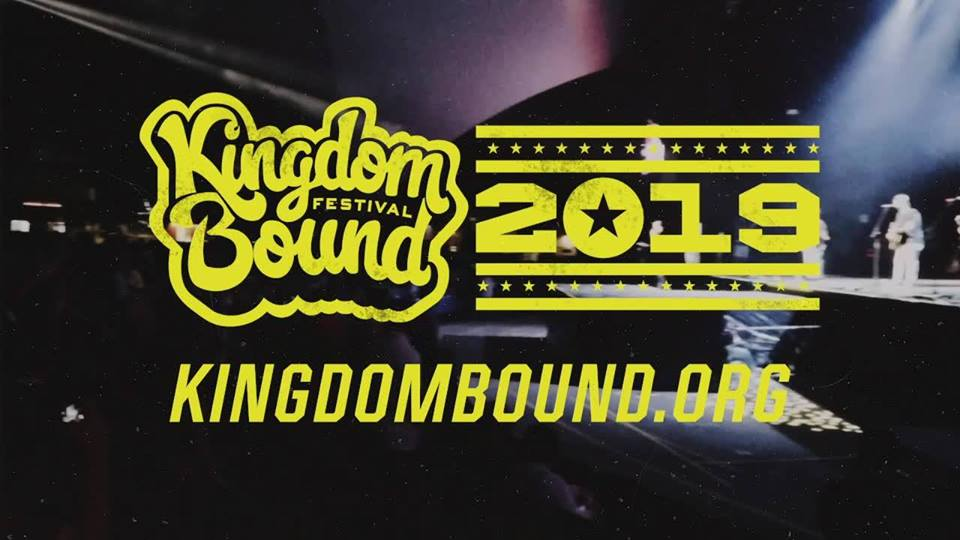 Kingdom Bound Festival Returns to New York July 28th-31st