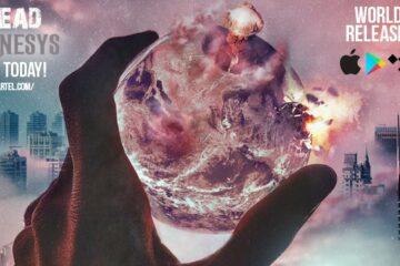 Faith Head Releasing New Album 'Genesys'