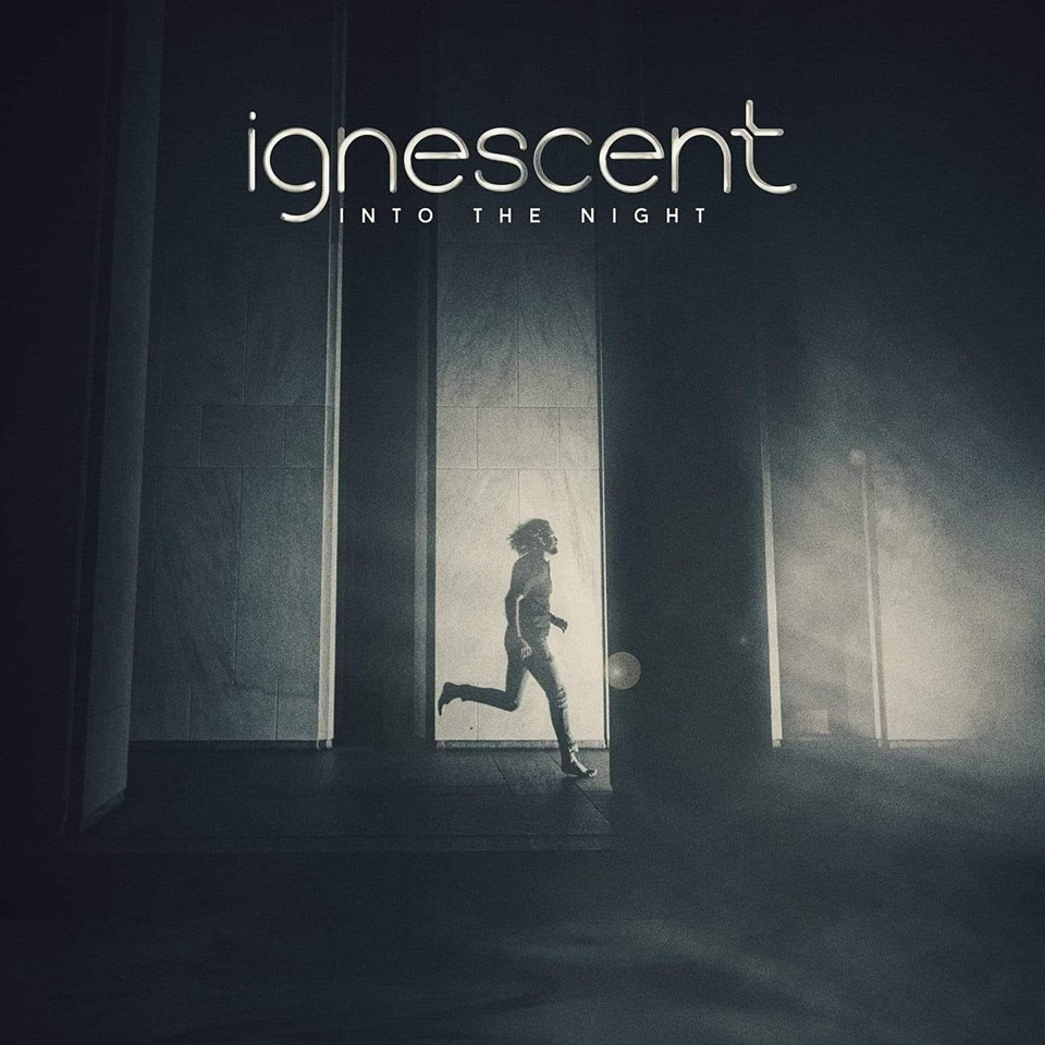 Ignescent Release Into The Night Single - IGNESCENT: Into The Night (Official Lyric Video)