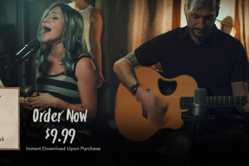 Josh & Lacey Sturm's Reflect Love Back Album Releases; New Who I Am Video
