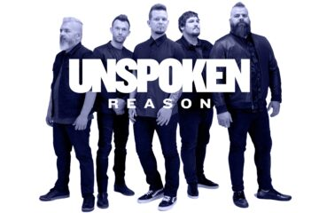 Unspoken Announces Third Album with new Single Reason