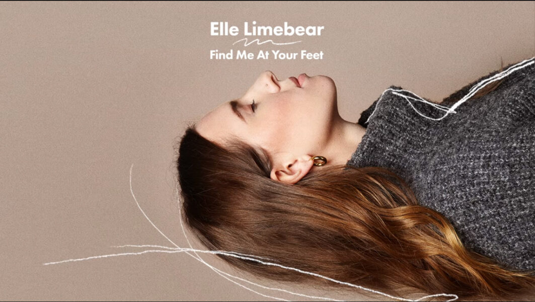 Elle Limebear Releases Find Me At Your Feet Single