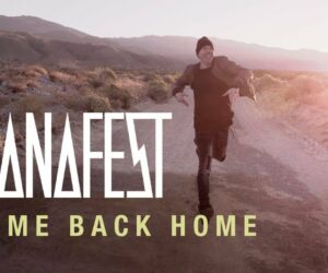 Manafest Releases Come Back Home Video