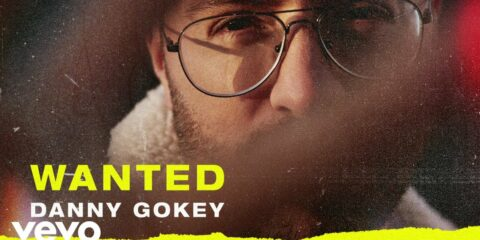 Audio: Danny Gokey - Wanted