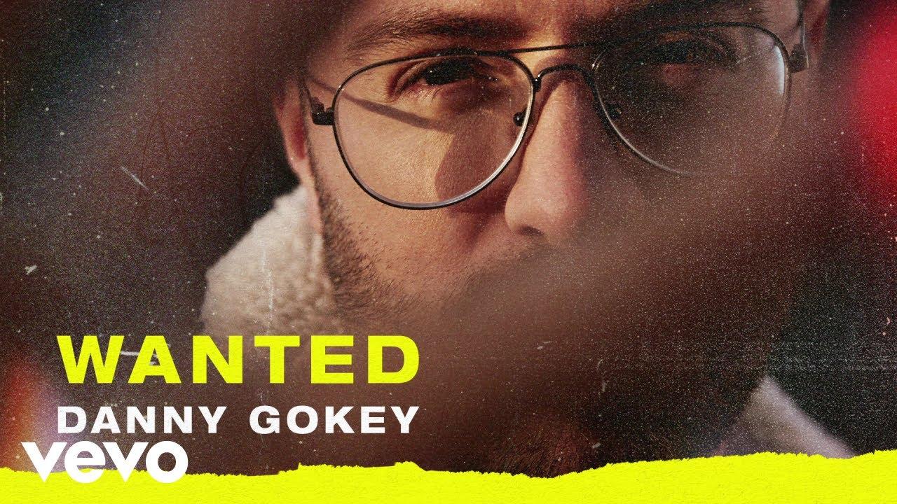 Audio: Danny Gokey - Wanted