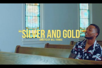 Flame Drops Silver & Gold Video feat. Melinda Watts