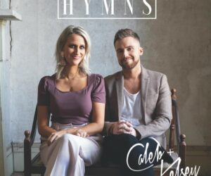 Caleb + Kelsey Take Fans Behind Their New Hymns Album
