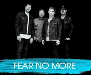 "Take 10 with The Afters' Matt Fuqua about Fear No More - THE AFTERS Offer ""I Will Fear No More"" as a Free Download"