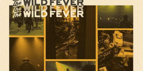 The Wild Fever Release Debut Single