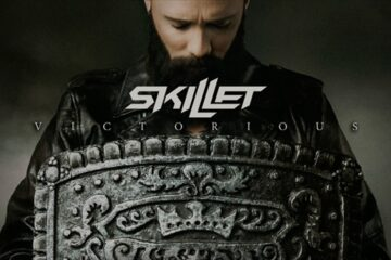 Skillet Announces New Victorious Album; Releases First Single
