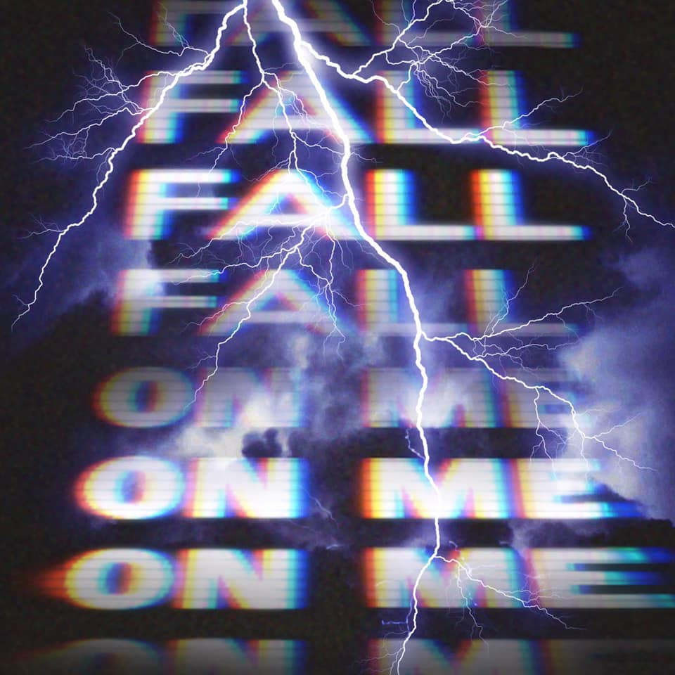 "Planetshakers Releases ""Fall On Me"" Today"