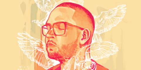 Andy Mineo Announces Upcoming Mixtape, Releases New Single and Launches Music Podcast