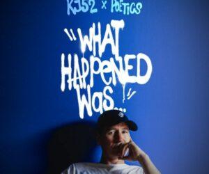 KJ-52 x Poetics Releases New Album Today