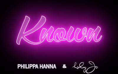 Exclusive: Philippa Hanna & Lily-Jo Premiere Known Lyric Video