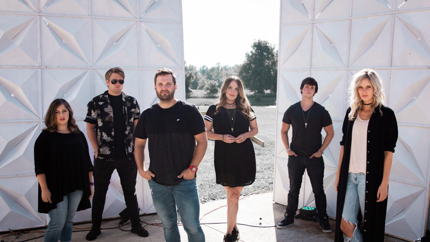 Open Heaven Releases New Album Revival Rising On DREAM Worship