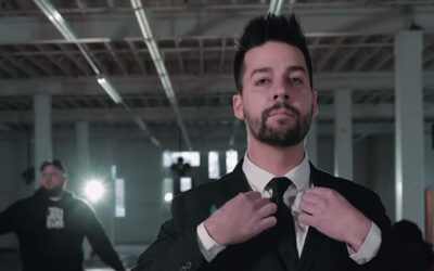 John Crist Makes His...Rap Debut?