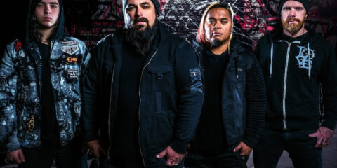 Seventh Day Slumber Set to Release Closer to Chaos May 31st
