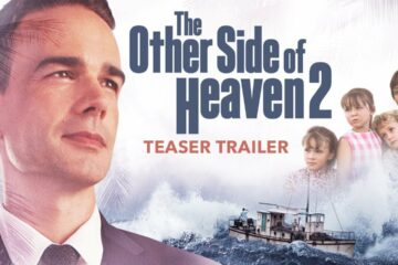 Trailer: The Other Side of Heaven 2: Fire of Faith