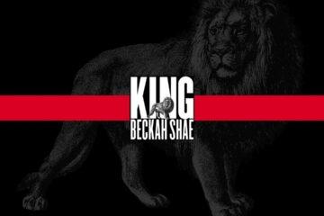 Beckah Shae - King (Audio)