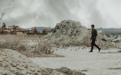 Jeremy Camp is a Dead Man Walking in new Video