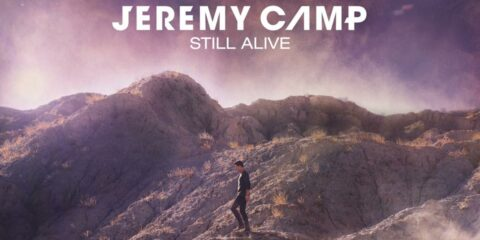 Jeremy Camp is Still Alive in New Single