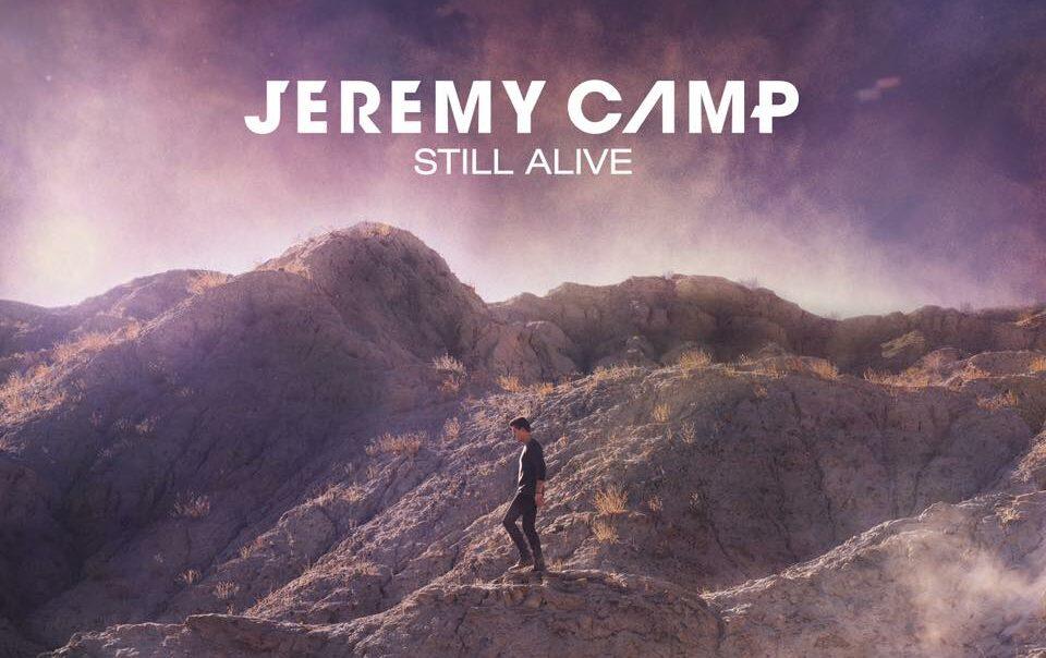 Jeremy Camp is Still Alive in New Single - JesusWired com