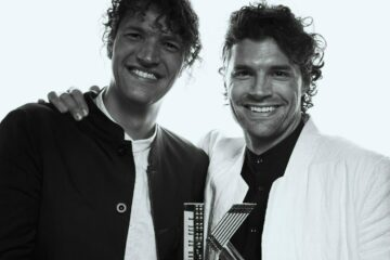 for KING & COUNTRY Wins Top Honors at K-Love Fan Awards